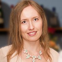 Lili-Ann Polluks