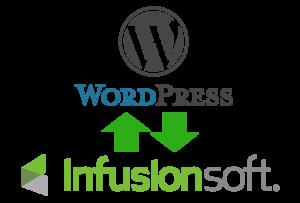 WordPress'i ja Infusionsofti liidestamine