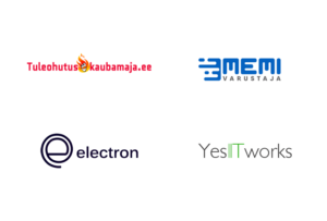 Logo kujundus